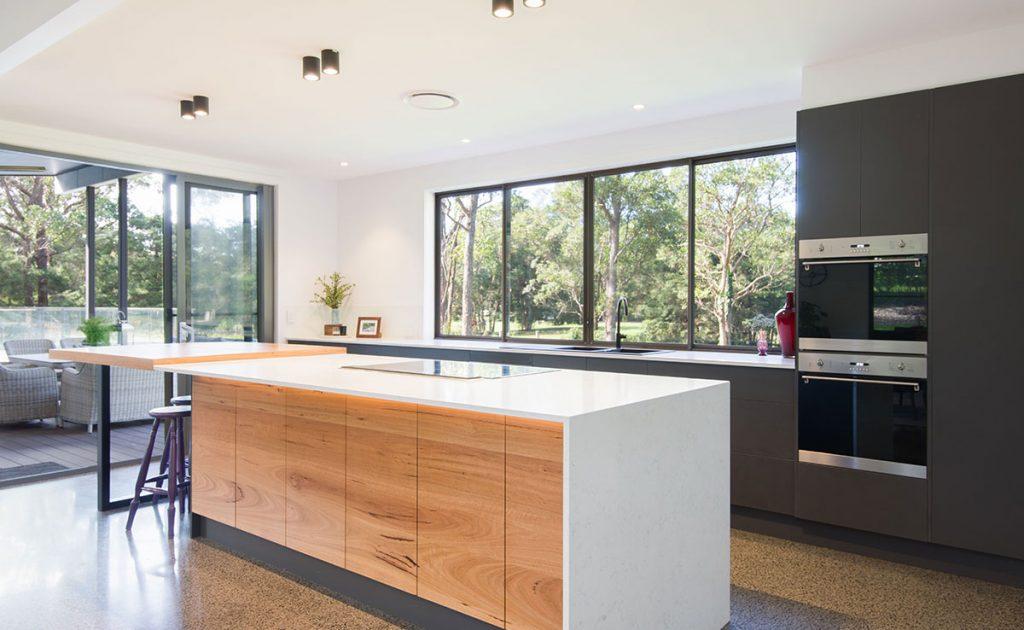 Award winning builder Custom home builder Central Coast