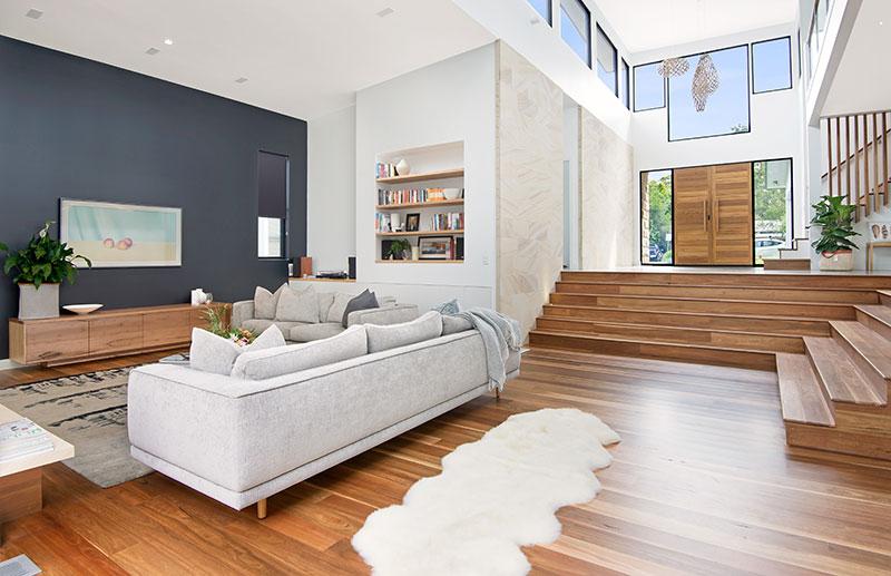award winning custom home builder Central Coast - Erina Heights home builders central coast