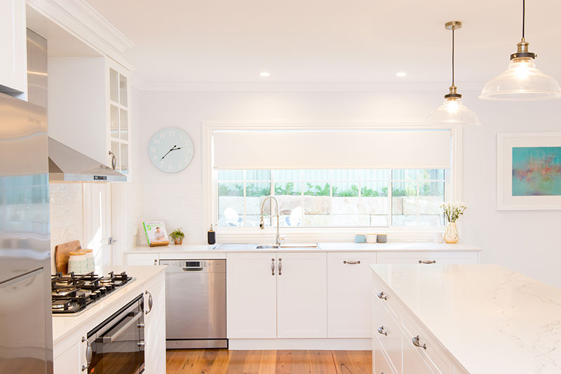 architectural home builder terrigal
