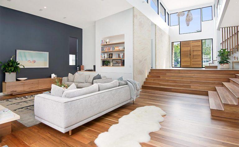 Award winning custom home builders Central Coast