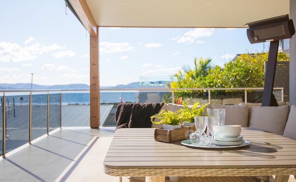 architectural builder custom home builder central coast